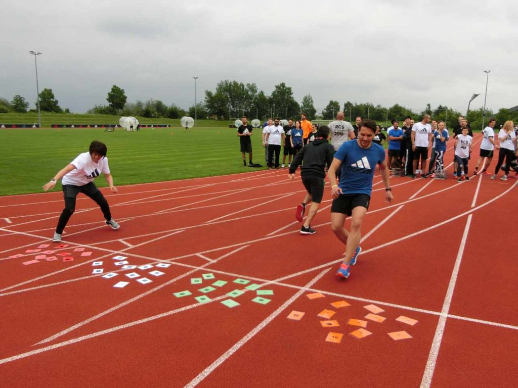 Teamwärts TeamUndSpassOlympiade 1 1024x768 - Team & Spaß Olympiade