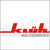 Teamwärts KLÜH Multiservices - Unsere Kunden