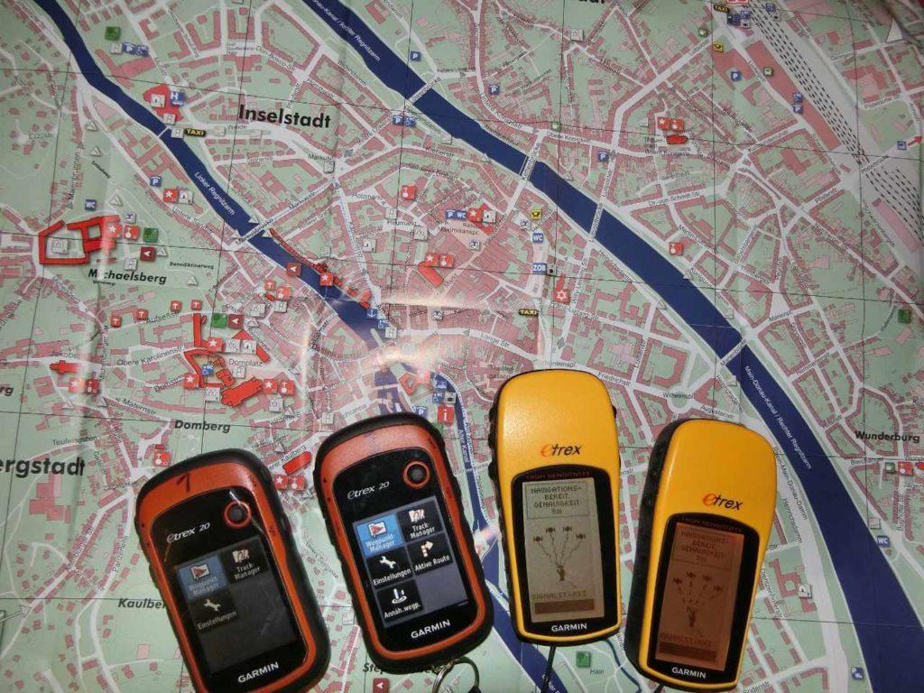 Teamwärts Stadtrallye 2 1024x768 - Stadtrallye