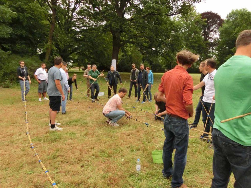Teamwärts TeambuildingAktiv 2 1024x768 - Teambuilding aktiv