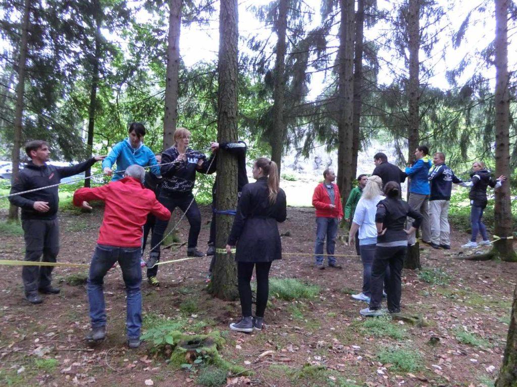 Teamwärts TeambuildingAktiv 5 1024x768 - Teambuilding aktiv