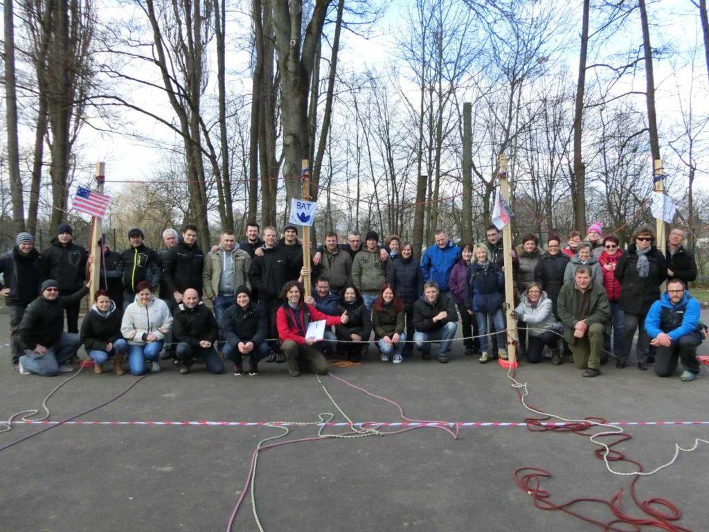 Teamwärts TeambuildingAktiv 6 1024x768 - Teambuilding aktiv