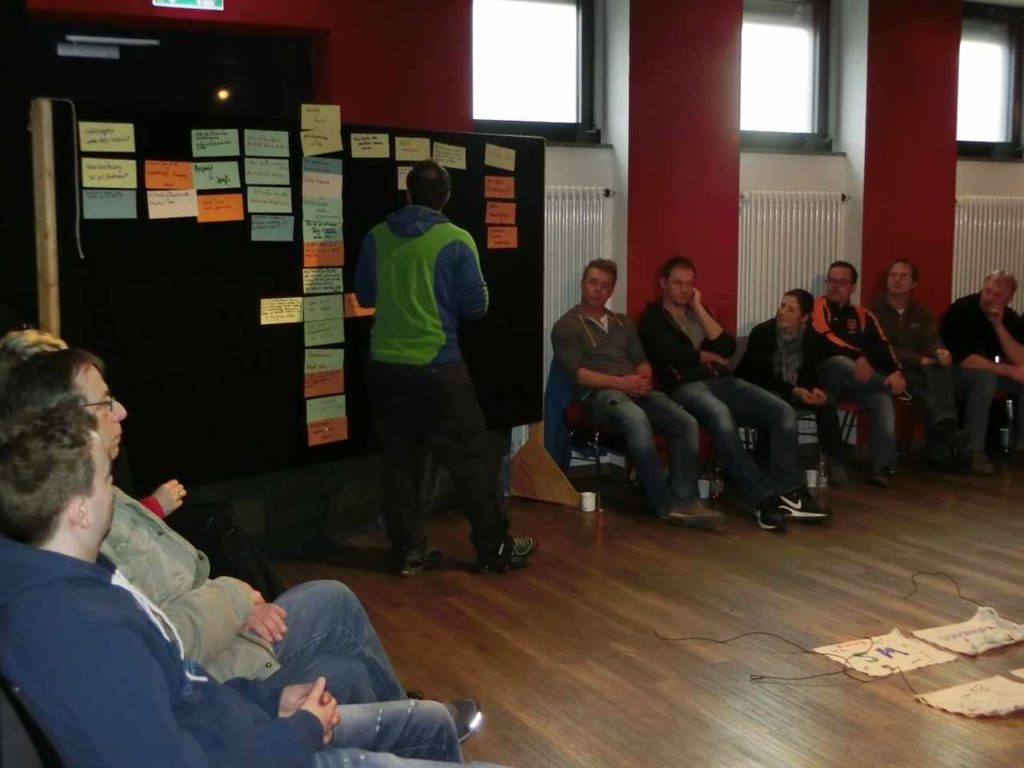 Teamwärts Teamtraining 6 1024x768 - Teamtraining