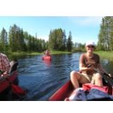 Kanu Touren 8 - Wasser ist faszinierend, und das für groß und klein!