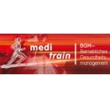 MEDI TRAIN Medizincenter - Unsere Kunden
