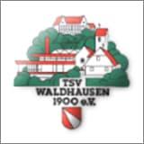TSV WALDHAUSEN Sportverein - Kegelverein auf GEO Caching Tour